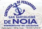 Confraría de Pescadores San Bartolomé de Noia