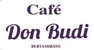 Don Budi Café