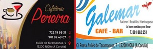 Pereira Galemar