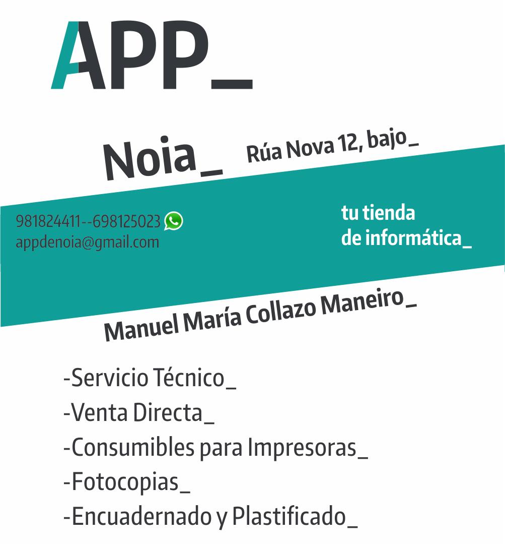app noia
