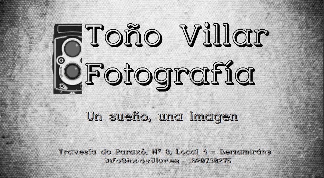 toño villar fotografia
